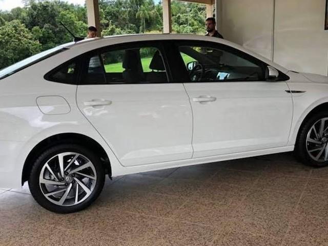 VW Virtus: lançamento terá transmissão pelas redes sociais