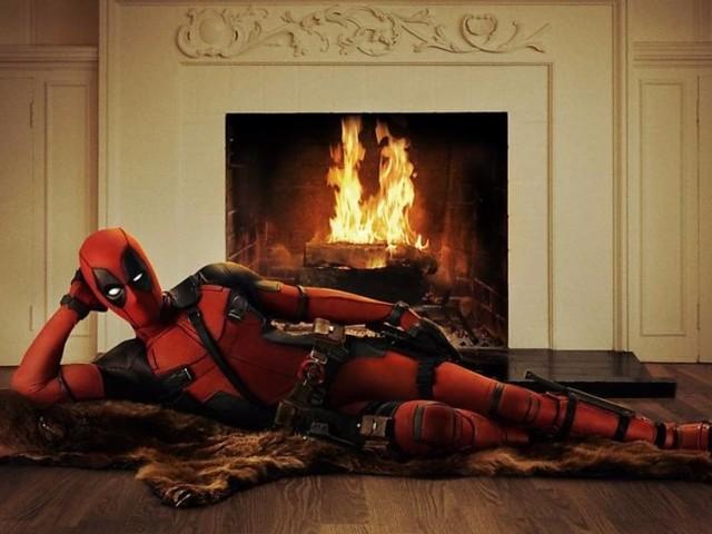 Super-herói Deadpoolfaz sua estreia na realidade virtual