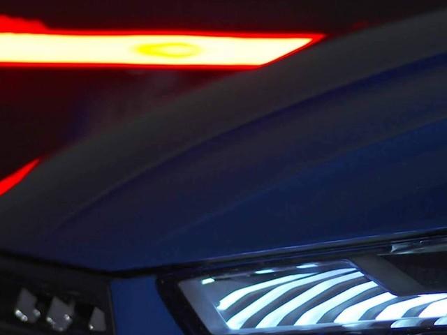 Novo Audi A7 Sportback 2018: 1º vídeo teaser divulgado