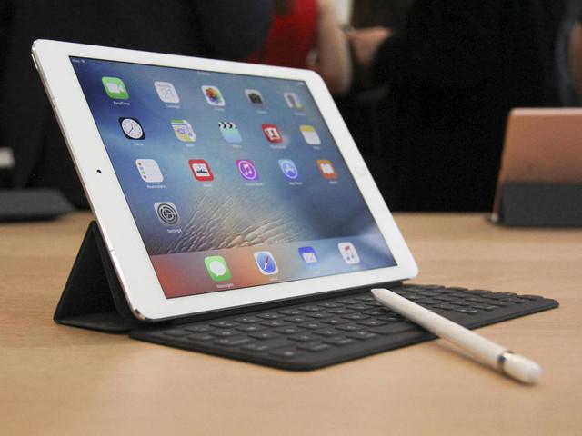 Apple anuncia novas versões do iPad Air e do Mini