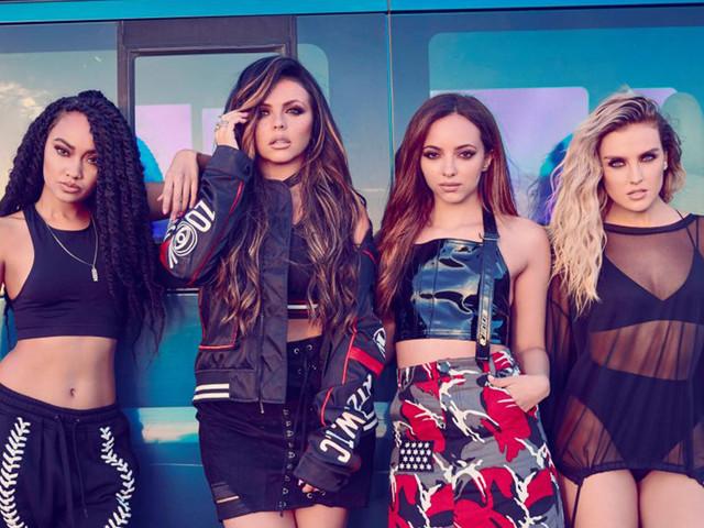 """A parceria entre CNCO em Little Mix em """"Reggaeton Lento"""" é a mistura perfeita para bailar"""