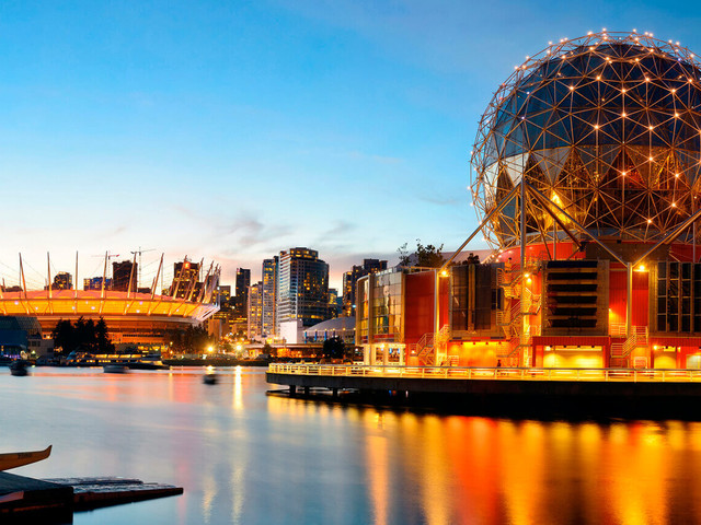 Canadá 3×1! Passagens para Vancouver, Montreal e Quebec juntas a partir de R$ 1.872 saindo de São Paulo e mais cidades!