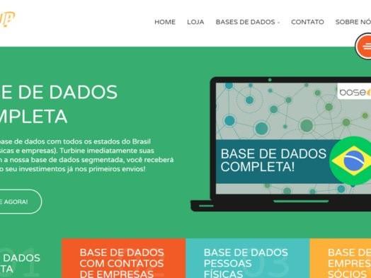 MP investiga BaseUp por vender dados de 10 milhões de brasileiros