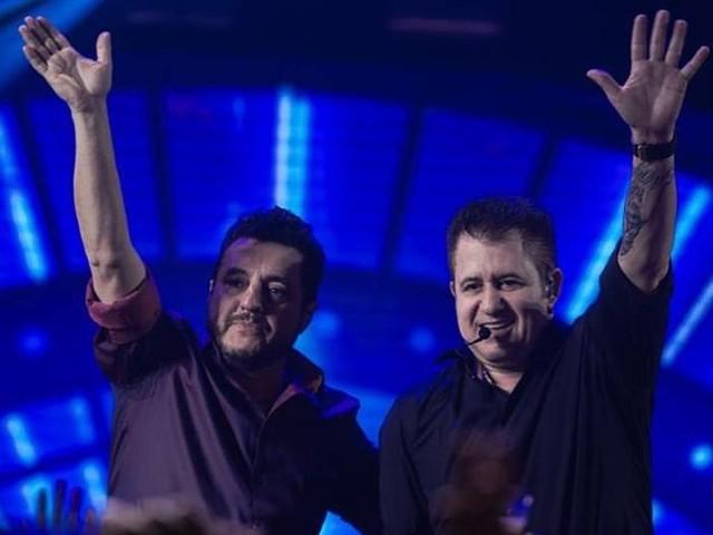 Bruno, da dupla com Marrone, pensa em seguir carreira solo, diz colunista