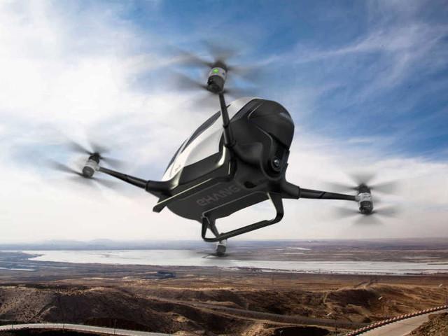Google recebe autorização para iniciar entregas por drones nos EUA