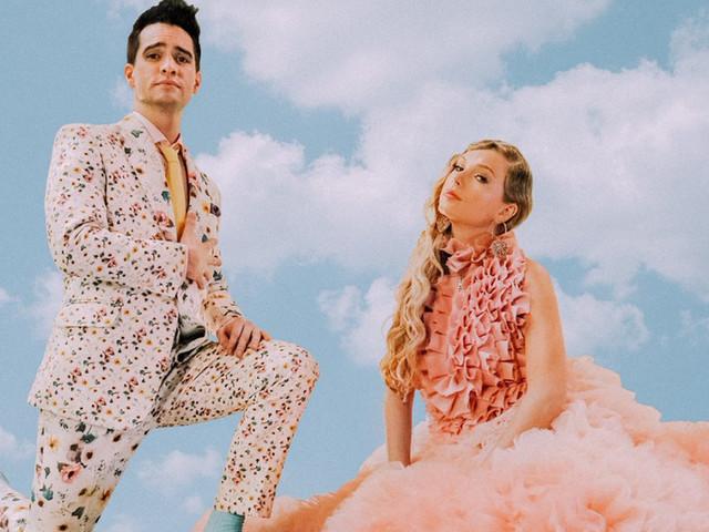"""Taylor Swift nos apresenta um mundo mágico e colorido no clipe de """"ME!"""", com Brendon Urie"""
