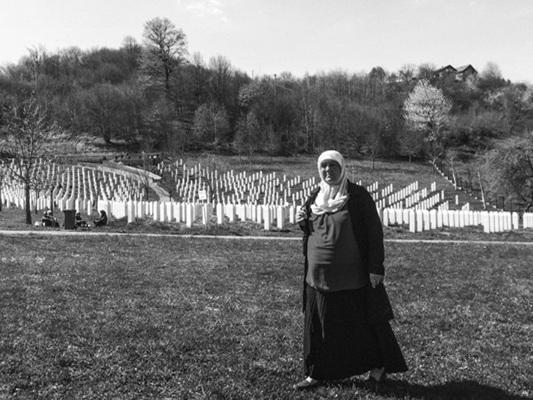 Fotógrafo brasileiro retrata fim da Iugoslávia