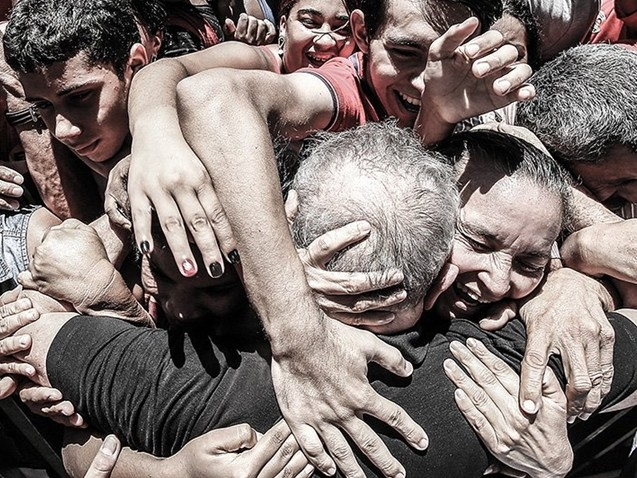 A pressa da elite vai transformar Lula num novo Getúlio