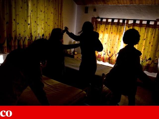 Crianças retiradas às famílias dão nota positiva às casas de acolhimento