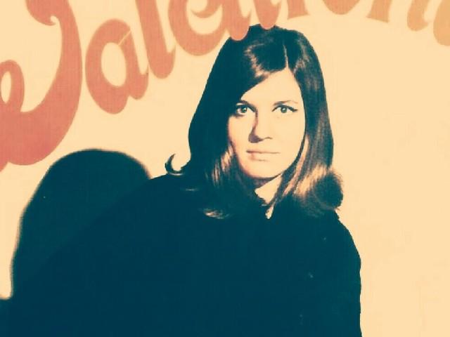 Waldirene - A garota do Roberto (LP 1968)