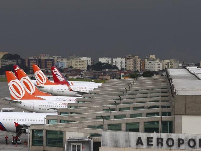 Maior participação de estrangeiros na aviação pode beneficiar passageiros