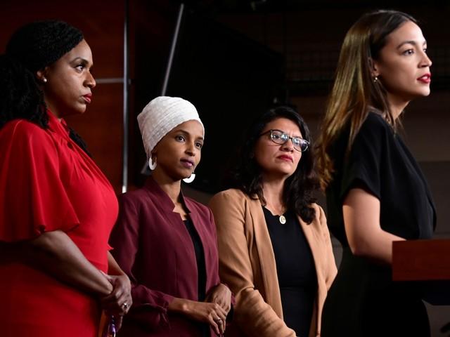 Após Trump reiterar ataques a parlamentares, Câmara pode votar para condenar declaração