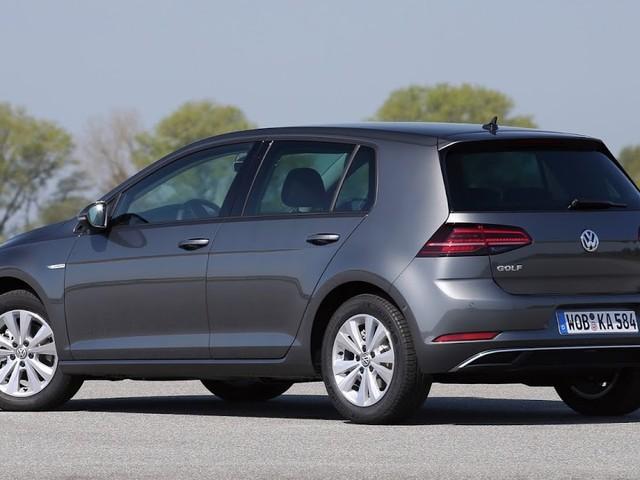 VW Golf Last Edition marca o fim do mk7 na Europa