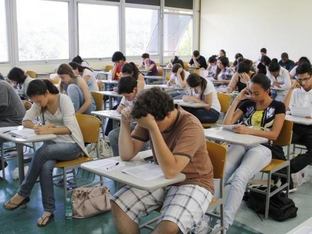 Desempenho de estudantes no Enem piorou em 2019, aponta Inep