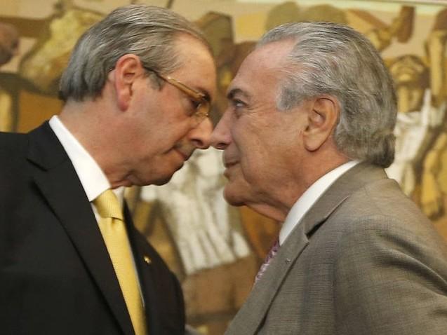 Reunião com Temer e Cunha deu aval a propina, diz fundador da Gol