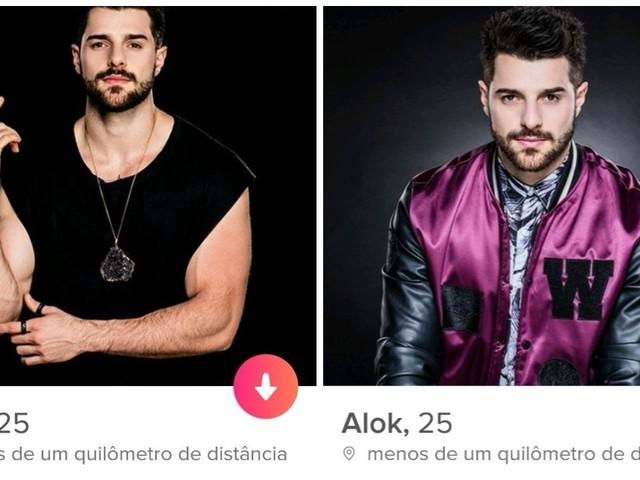 DJ Alok escolhe Tinder como canal para divulgar seu clipe