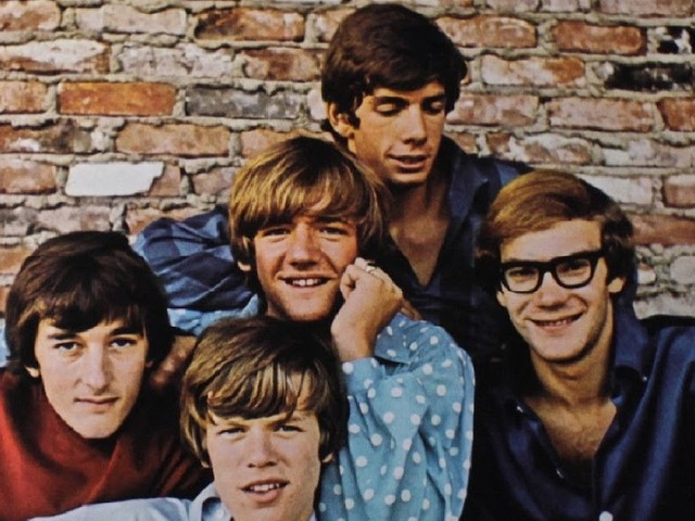 Herman's Hermits - There's a kind of hush (CS 1967)