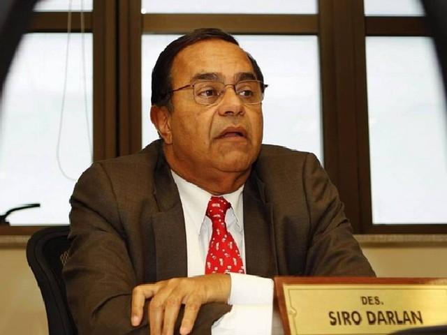 Siro Darlan: uma carreira marcada por decisões midiáticas e polêmicas