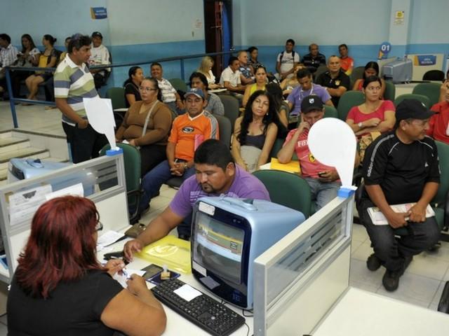 Sine Manaus oferece 44 vagas de emprego nesta segunda-feira (17)