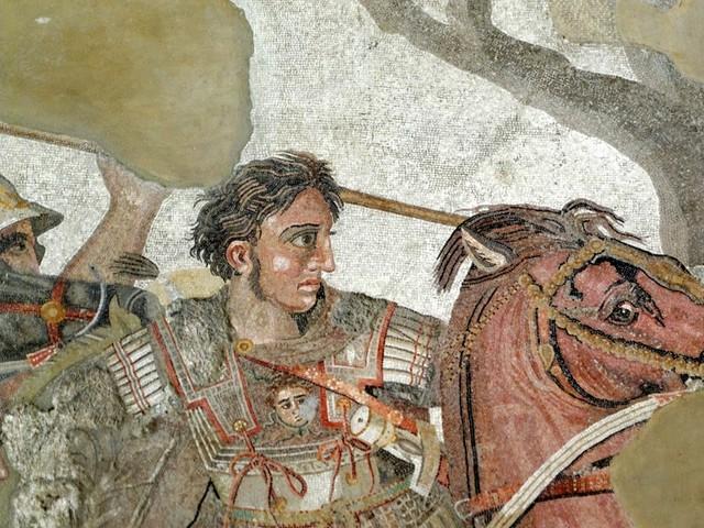 Alexandre Magno e a Cultura Helenística