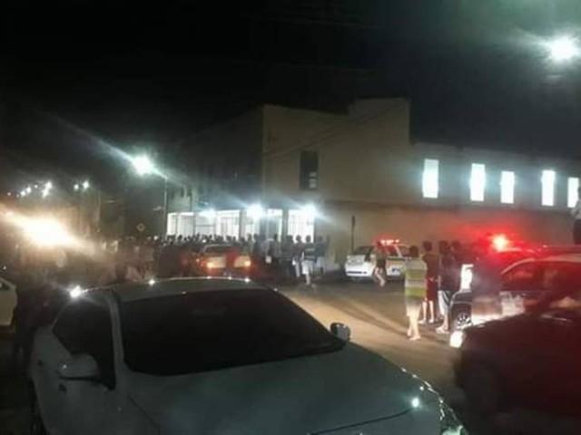 Após assassinar ex-namorada, homem mata outras três pessoas em igreja em Paracatu (MG)