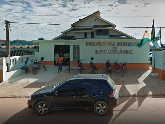 No interior do AC, prefeitura abre mais de 60 vagas para programas federais e Secretaria de Educação