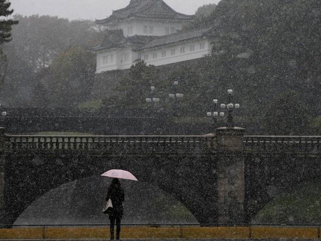 Economia do Japão recua 2,5% no terceiro trimestre