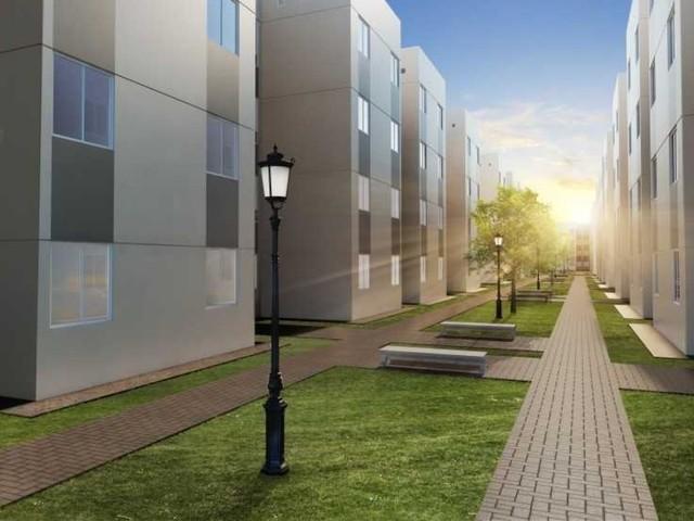 Agehab prorroga prazo de inscrições para quase 500 apartamentos em Goiânia