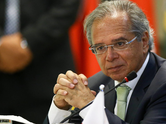 Medida provisória ajustará novo ministério da Economia de Bolsonaro