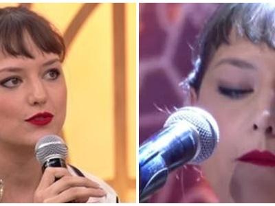 """Frase de cantora em programa de TV reacende discussão sobre o """"racismo reverso"""""""