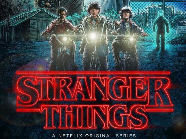 """Netflix compra horário na grade do SBT para especial """"Stranger Things"""""""
