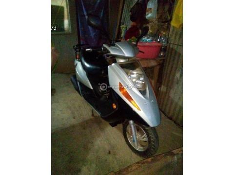 Moto Dayun 125cc