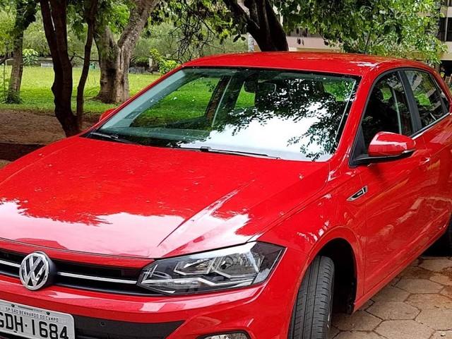 VW Novo Polo e Virtus: novo pacote de opcionais