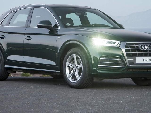 Audi Q5 2018: preços, versões e especificações - Brasil