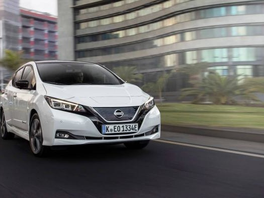 Com programa de mobilidade, Nissan quer futuro com zero emissões