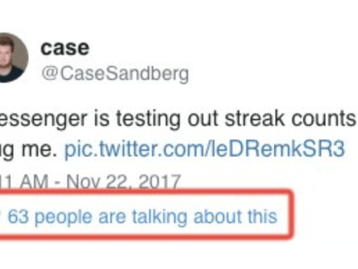 Twitter test kills retweet and like buttons on embedded tweets
