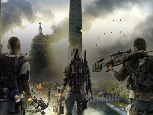 Ubisoft escolhe Epic Games Store em vez de Steam para lançar The Division 2