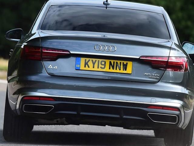 Audi A4 2020 é o sedã médio referencial na classe premium