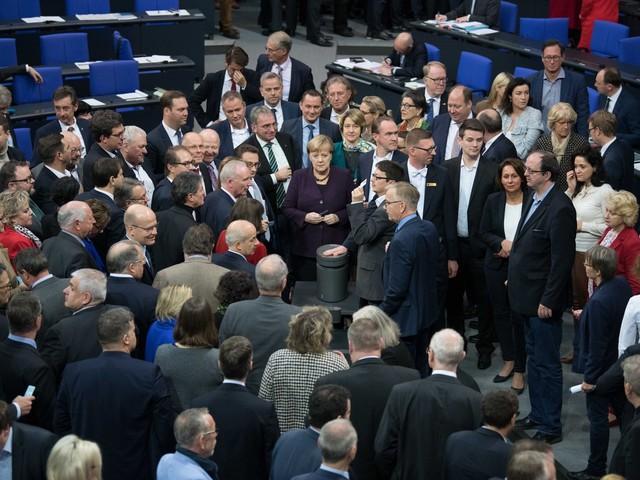 Parlamento da Alemanha torna proteção climática obrigação legal