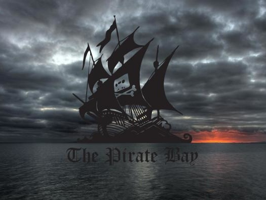 Fundadores do Pirate Bay são condenados a pagar US$ 477 mil a gravadoras