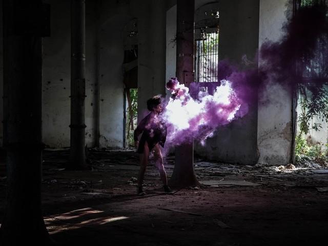 """Prume lança clipe para """"606 on Fire"""", um dos destaques do disco de estreia"""