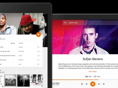 Google está oferecendo quatro meses de graça no Play Música