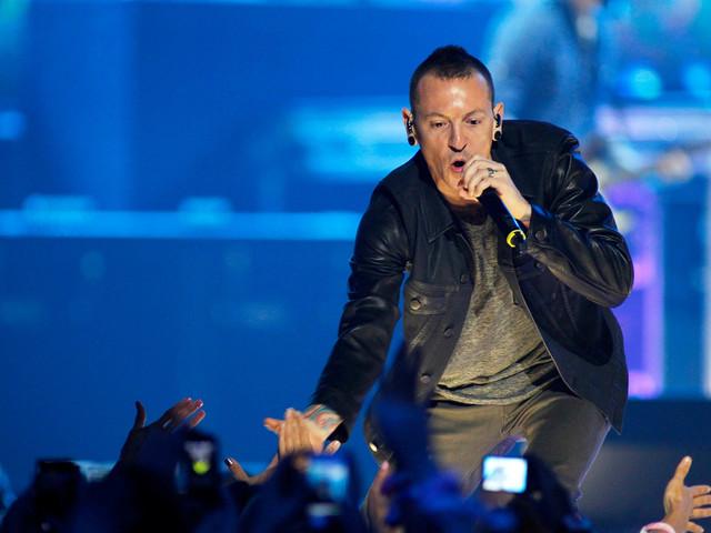 #hashtag: 'Marcou minha juventude'; internautas lamentam morte de Chester Bennington, do Linkin Park