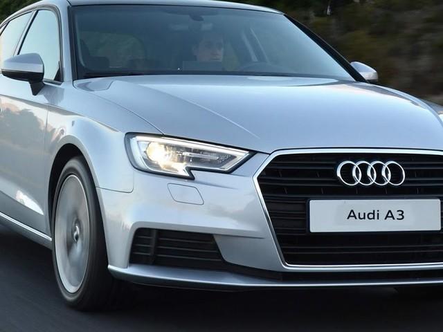 Novo Audi A3 Sporback 2017 chega por R$ 124.990 reais