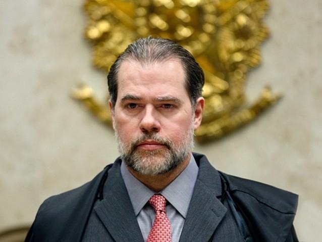 "Toffoli prefere chamar golpe militar de 1964 de ""movimento"""