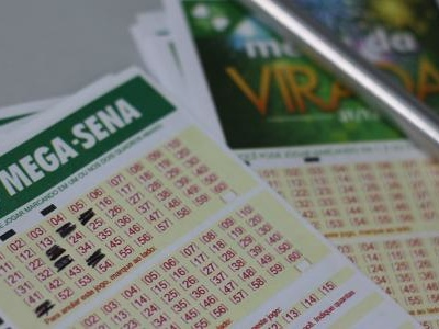 Veja os números | Mega-Sena acumula e pode pagar R$ 36 mi em semana especial
