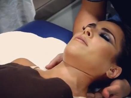Wanessa Camargo perde movimentos do pescoço e precisa ser hospitalizada; saiba o que aconteceu
