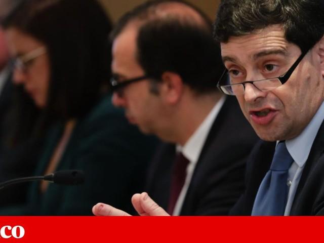 Presidente do Novo Banco prevê resultados recorrentes acima de 100 milhões de euros antes de impostos