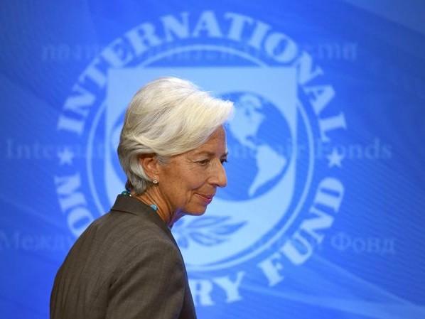Redução de imposto nos EUA vai impulsionar o PIB global, aponta FMI