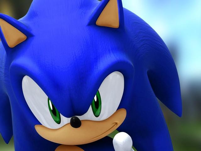 Sega adia lançamento de Sonic Mania e anuncia novo Sonic Forces